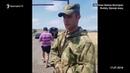 Ռուսական ռազմաբազայի զորավարժություննե