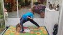 Йога Челлендж из Сочи _ Junior Yoga Challenge from Sochi
