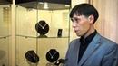 Выставка ювелира в Музее камнерезного искусства