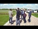 Делегация из ОАЭ в ЭкоТехноПарке