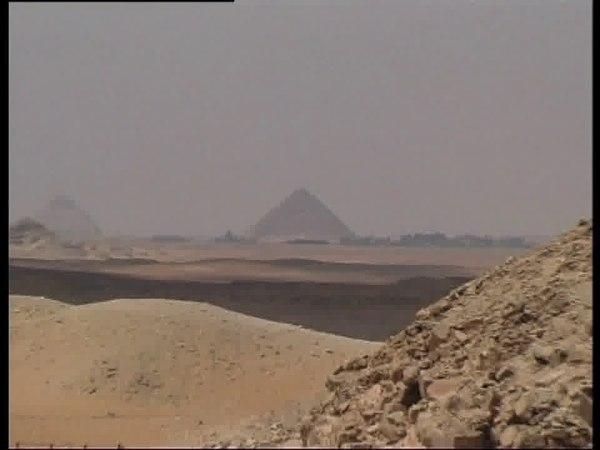 Тайны Египетских пирамид - Часть 1-2