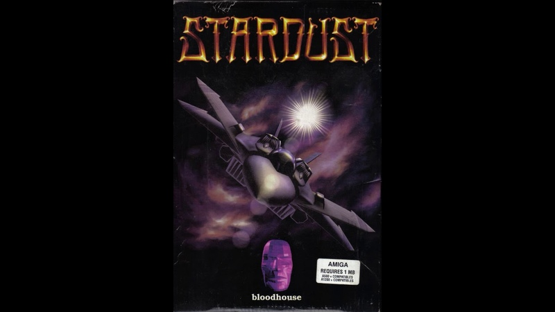 Old School {Amiga} Stardust ! full ost soundtrack