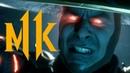 Mortal Kombat 11 – Official Story Prologue Trailer