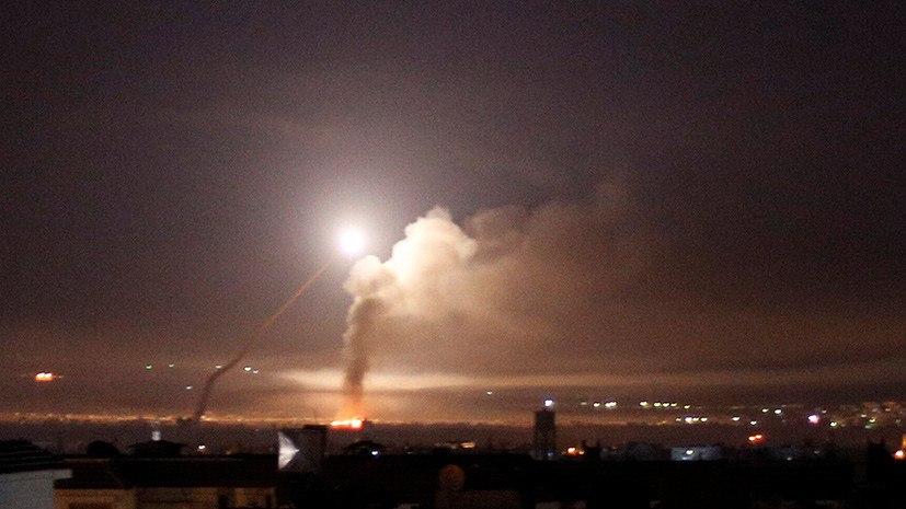 Лавров обратился к Тель-Авиву и Тегерану после обмена атаками