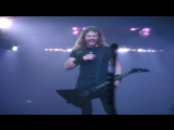 Metallica - Creeping Death Live (San Diego 92)
