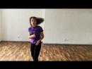 Hip hop Авдеева Анастасия