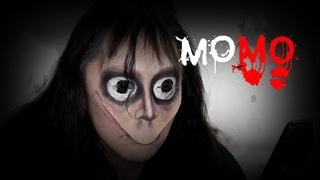 MOMO DISFRAZ DE MAQUILLAJE / Alin Pescina Makeup