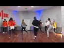 Dopebwoy _CARTIER_ ft. Chivv 3robi _ Duc Anh Tran Choreography ( 180 X 320 ).3gp