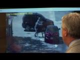 Видео убийства XXXtentacion с камер наблюдения [NR]