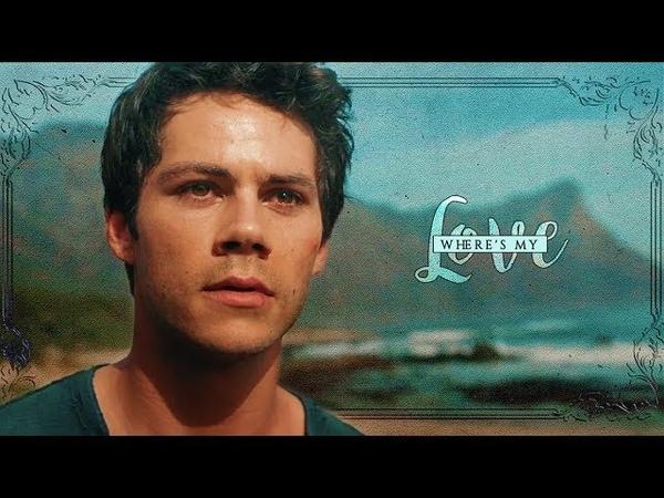 Newt Thomas | Where's My Love