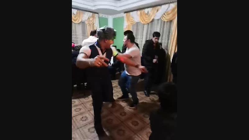 Мустафони Норик - Live