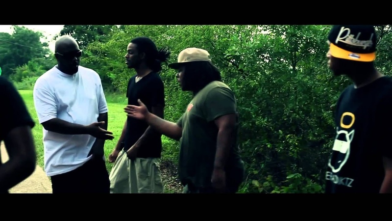 Trae Tha Truth Derez De'Shon Sick Of Being Broke Official Music Video 09 11 2012