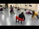 Spirals Спирали Contemporary dance technique Техника контемпорари