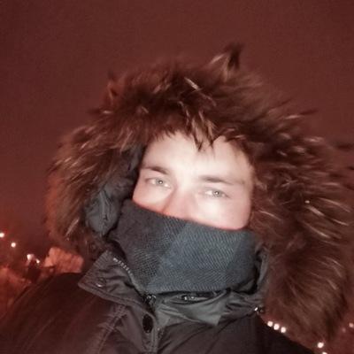 Егор Мулявин