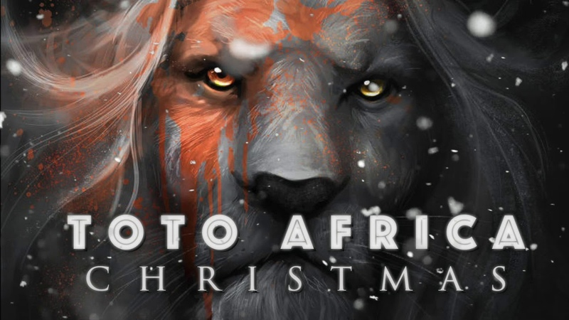 Toto - Africa | Christmas Orchestral Version