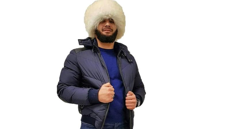 ПРО КАВКАЗЦЕВ ПО-ЕВРЕЙСКИ