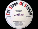 McKenzie Gardiner From Time 12 Brit Funk 1983