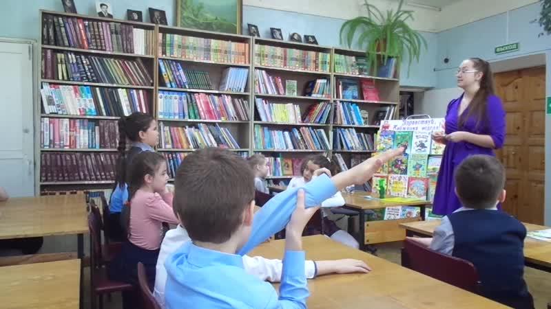 Как дети поняли первую главу книги Дарьи Ковалевич Неожиданный эксперимент Прокофия Игнатьевича
