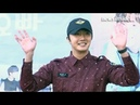 """정일우(Jung il Woo), 소집 해제 """"'해치'로 복귀, 팬들 사랑 보답할 것"""""""