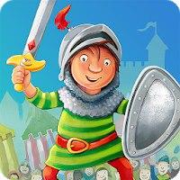 Vincelot: Приключение рыцаря