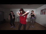 CHOREO DANCEHALL CLASS by LiZet Robin Thicke - Lesson Gromov prod