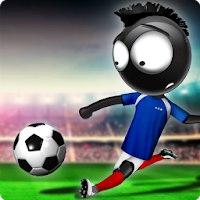 Stickman Soccer 2016 [Мод: Unlocked]