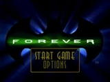 PSX Longplay 340 Batman Forever The Arcade Game