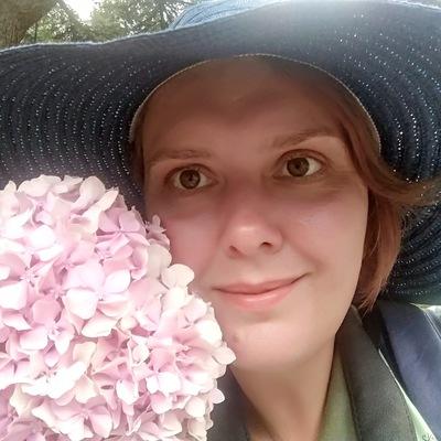 Татьяна Курамшина