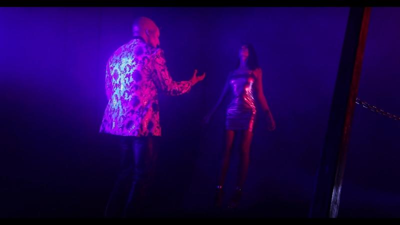 Psychosexual-Devil In U-feat. August Ames