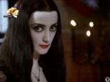 ASP - Demon love(The New Addams family)