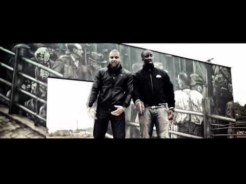 Animus feat. Manuellsen - Wir tun es prod. by jumpabeatz (Official Streetclip)