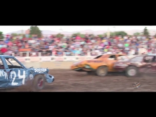 elks lodge demolition derby 2018_HD.mp4