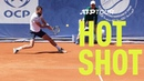 Hot Shot: Paire Crafts Brilliant Lob In Marrakech 2019