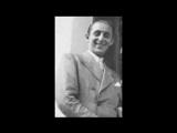 Vladimir Horowitz plays Kabalevsky Sonata No. 3, Op. 46 (1947)