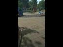 детский сквер