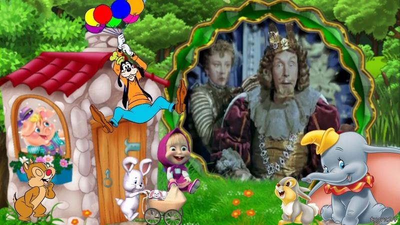 Universal Children's Day ❤️ Поздравление 🌸Всемирный день ребенка 👫 Видео-открытка