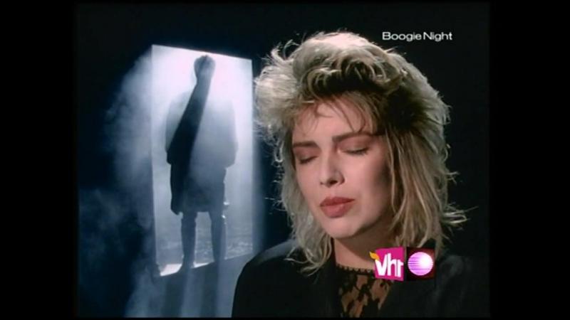 Kim Wilde - You Keep Me Hangin' On (1986)