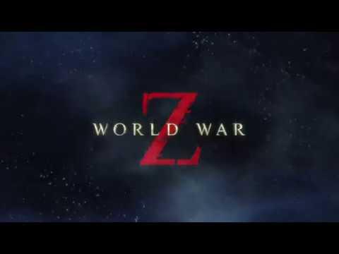 Игра Война Миров Z / World War Z (2018) - Русский трейлер 2 (Озвучка Финикыч)