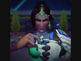 Put your enemies on ice. - - Rise up the rinks as FIGURE SKATER SYMMETRA Legendary! ️ - -
