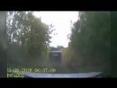 Жесткая погоня ДПС за лихачём с аварией в Воронежской области Видеорегистратор _HD.mp4