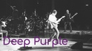 Deep Purple - Burn Solo and Smoke on The Water