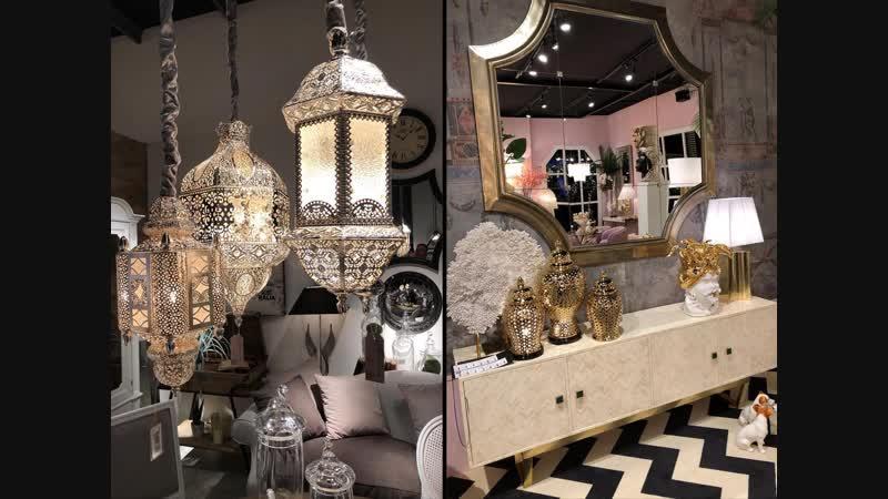 Счастье home на выставке Maison Objet 2019 в Париже