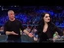 Paige   WWE   Thank you Paige