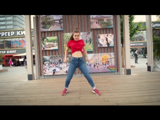 Jah Khalib feat. Роман Бестселлер - До Луны - (Кристина Мазэре)