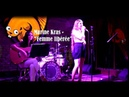 Marine Kras - Femme libérée Cookie Dingler cover