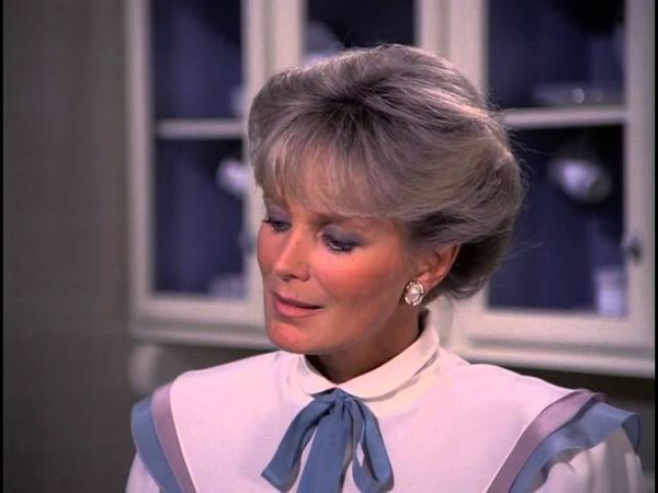 3x16 Dynasty Linda Evans Joan Collins touched your nerve