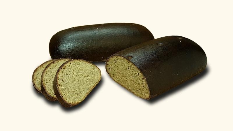 Рижский хлеб на термофильной закваске