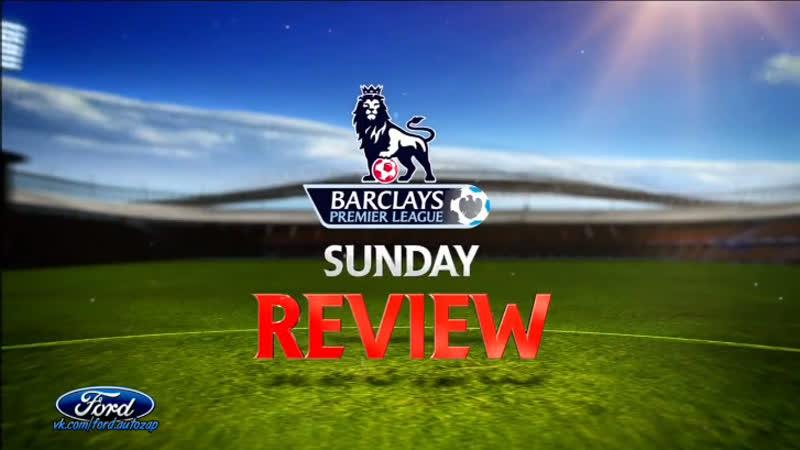 Barclays Premier League 35➪ ⚽ 21.04.2014