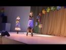 Танцевальный коллектив Гажа валяй (с. Куниб)