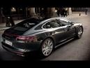 2017 Porsche Panamera 550hp - Perfect Sedan